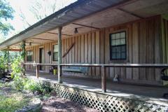 Wrap-around-porch