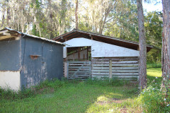 Sheds-stable