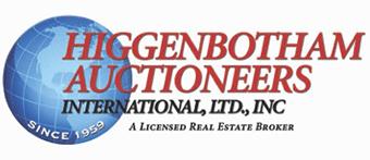 Higgenbotham Auctioneers