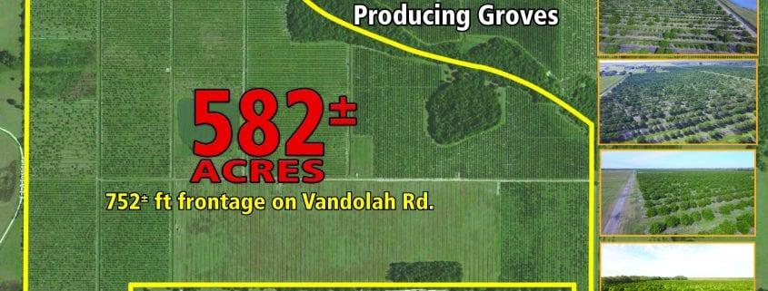 582± Acres, Wachula , FL