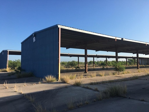 Commercial Property For Sale In San Benito Tx
