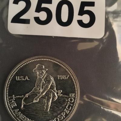 Lot 2505