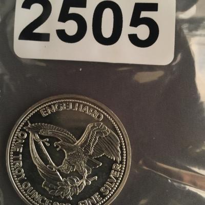 Lot 2505-1