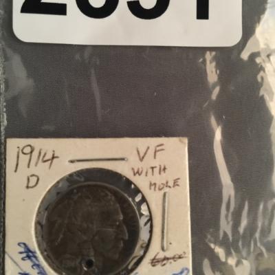 Lot 2551