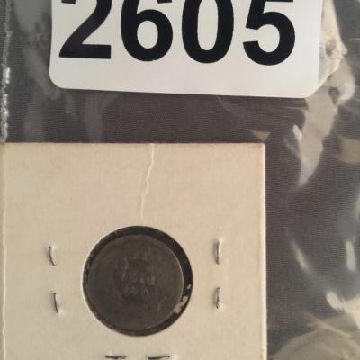 Lot 2605-1