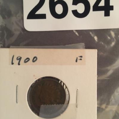 Lot 2654