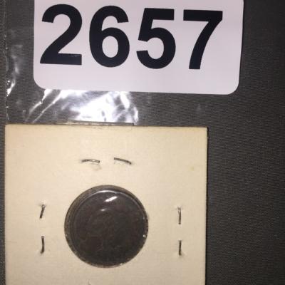 Lot 2657-1