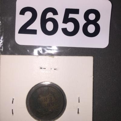 Lot 2658-1