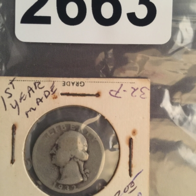 Lot 2663