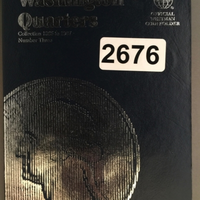 Lot 2676