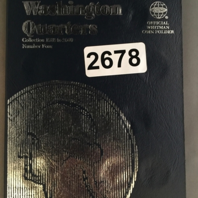 Lot 2678