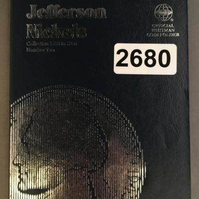 Lot 2680