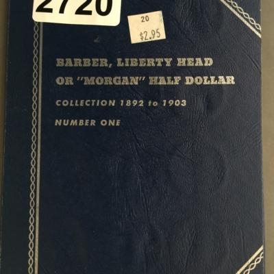 Lot 2720
