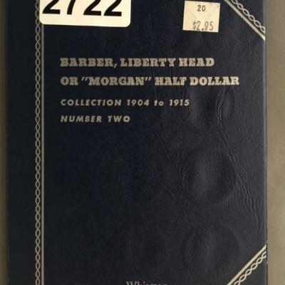 Lot 2722