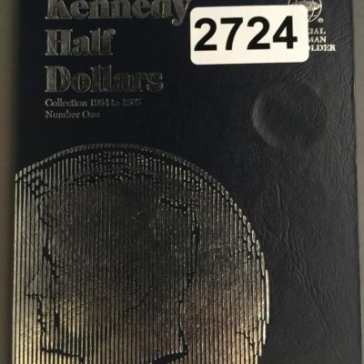 Lot 2724