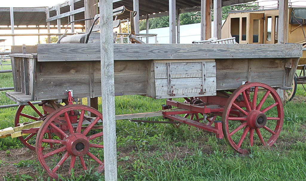 Antiques, Collectibles, General Store Inventory & Farm Equipment