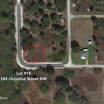 Lot 18 384 Christine St. NW