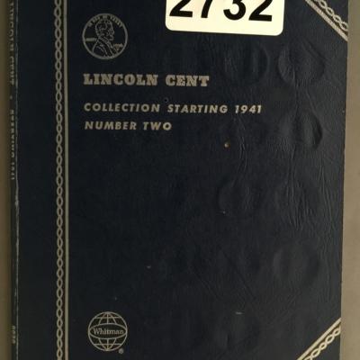 Lot 2732