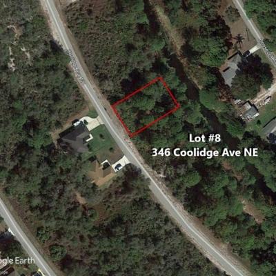 Lot #8 346 Coolidge Ave NE