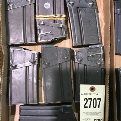 Lot #2707