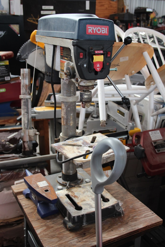 2 Day Sale! Huge Inventory Tools, Toolboxes, Hardware, Furniture